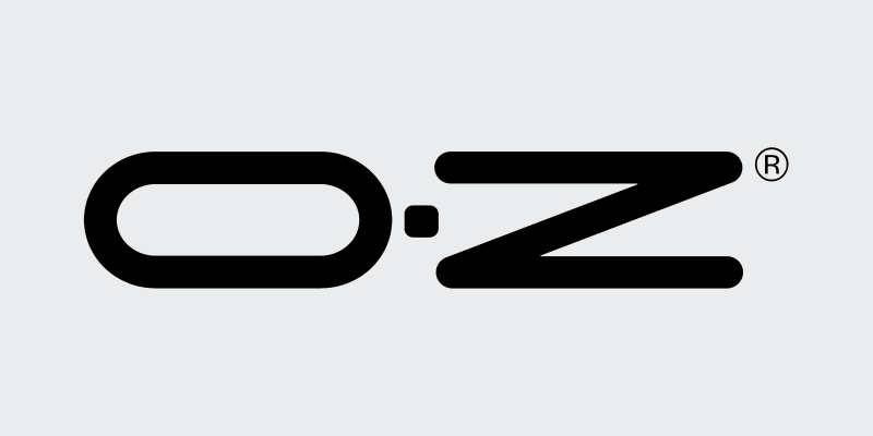 Logo OZ Wheels