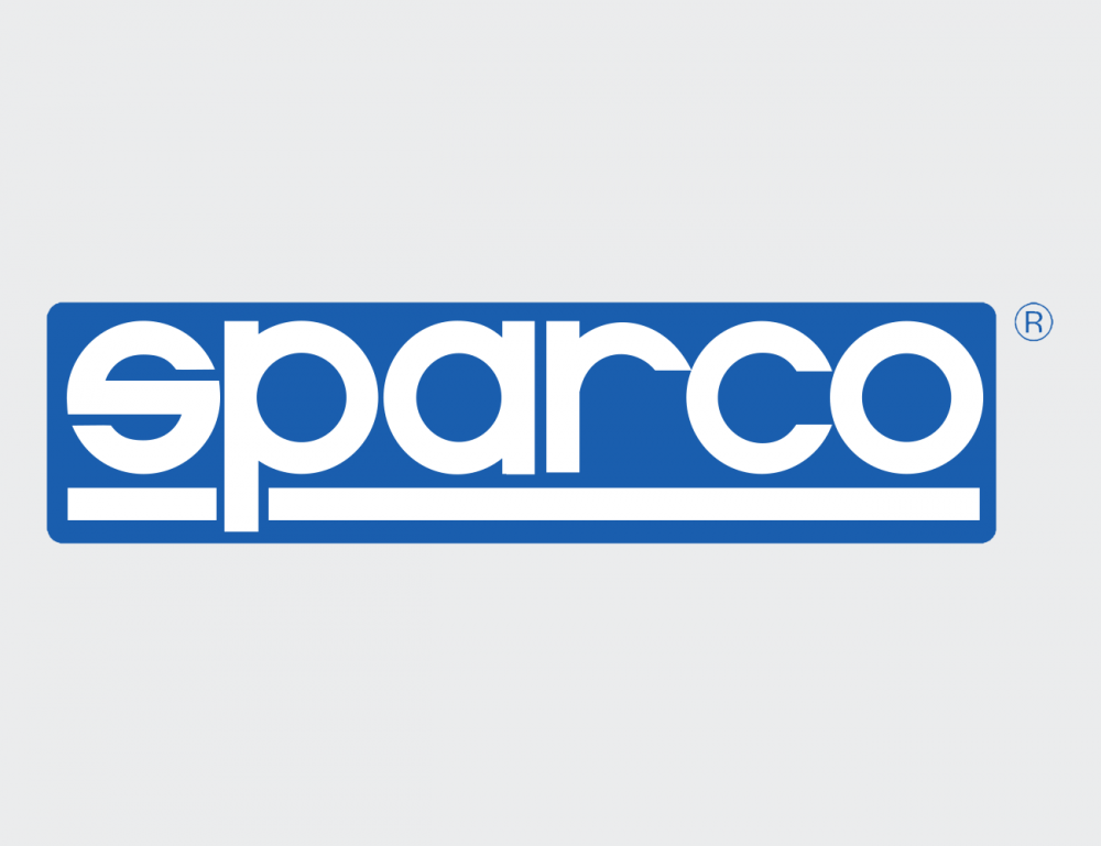 Logo Sparco Wheels